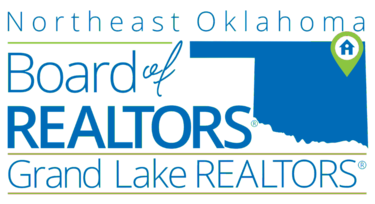 Logo - NE Oklahoma Board of Realtors®: Grand Lake Realtors®