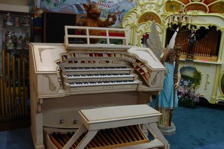Mechanical music machines for sale