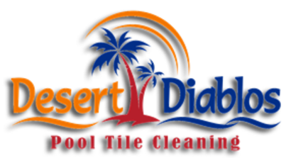Desert Diablos Pool Tile Cleaning