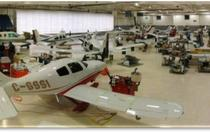 Troutdale Aircraft Aviation Maintenance and Repair Facility