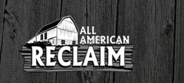 All American Reclaim Logo
