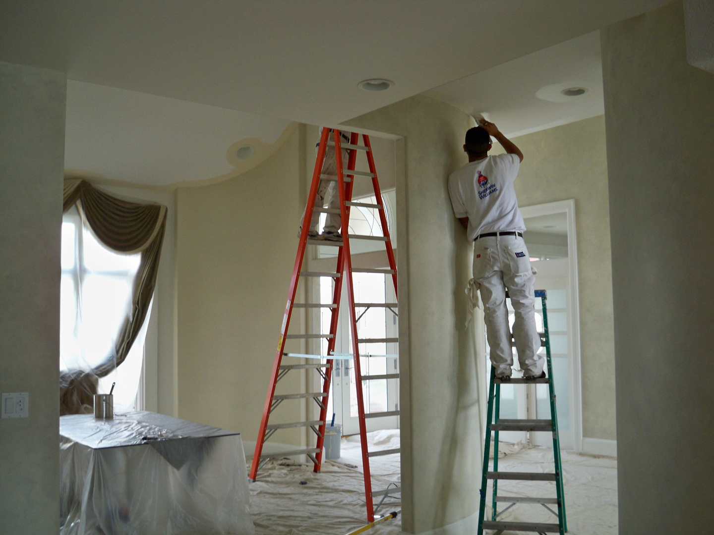 Paesano Painters Has Been Serving Atlanta The North Metro Area For Over 15 Years We Are A Local Company Who Cares About Quality Honesty And Customer