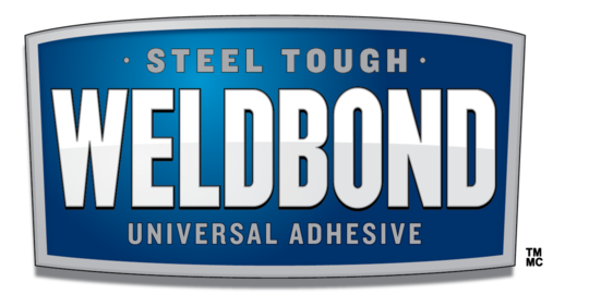 Weldbond - Bonds Most Anything!
