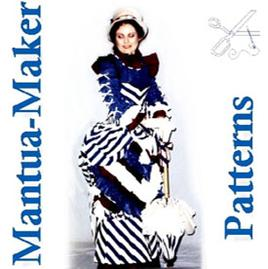 The Mantua-Maker Historical Patterns