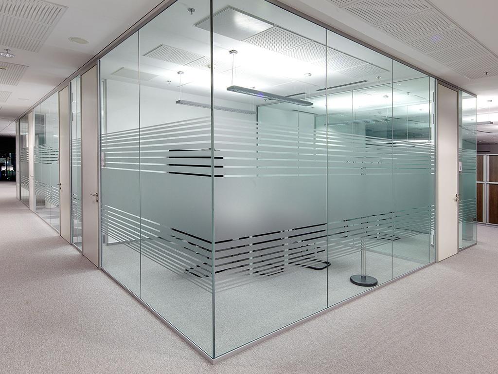 Fire rated glass office doors - Fire Rated Door
