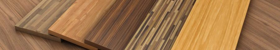hardwood flooring planks