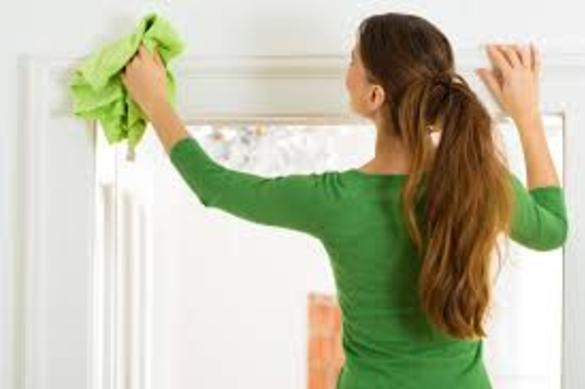 ONGOING HOME CLEANING SERVICES FROM MGM HOUSE HOLD SERVICES