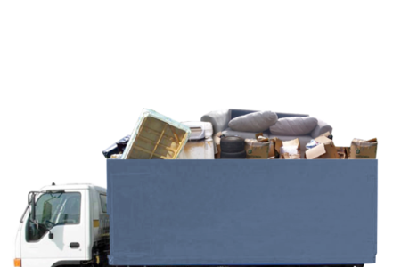 Best Trash Out Service And Cost In Lincoln NE| LNK Junk Removal
