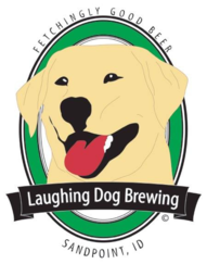Laughing Dog Brewing - Sandpoint, ID