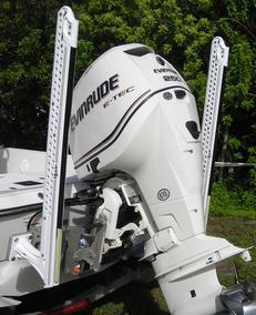 Suncoast Auto Marine - Jack Plates, Power Poles, Trolling Motors