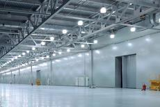 commercial lighting repairs and maintenance