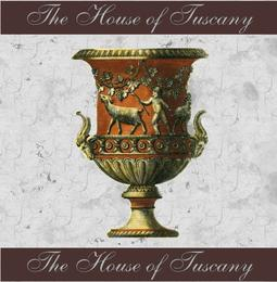 House of Tuscany official Logo