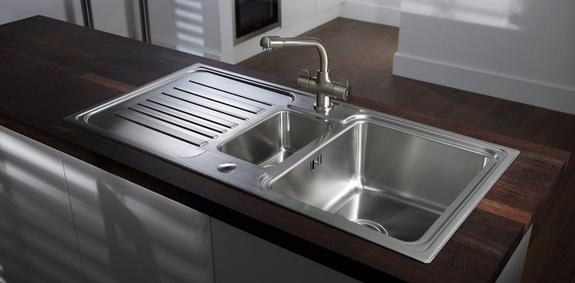 Professional Sink Installation and Repair Services Kitchen Sink Installer Edinburg McAllen TX | Handyman Services of McAllen