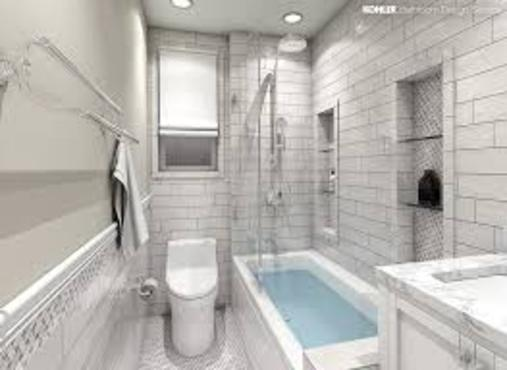 BATHROOM REMODEL AND RENOVATION