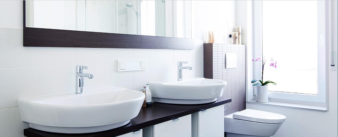 Home - Bathroom leak detection