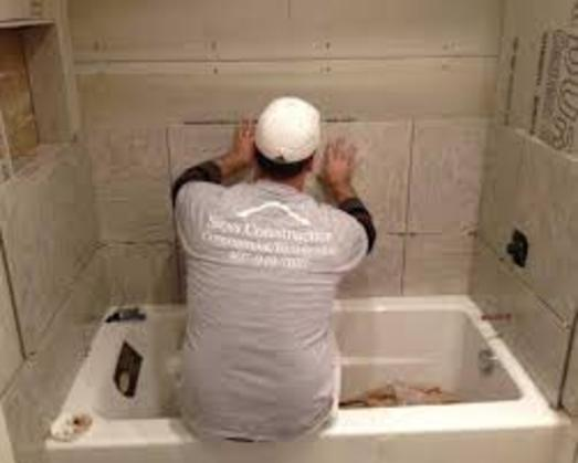 Professional Bathroom Tile Installation Services In Lincoln Ne | Lincoln Handyman Services