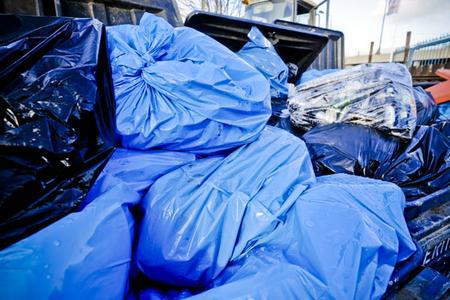 Commercial Waste Management Waste Collection and Disposal Services in Lincoln NE | LNK Junk Removal