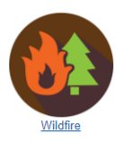 NWS Wildfire