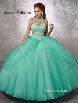 Princess Quince Collection