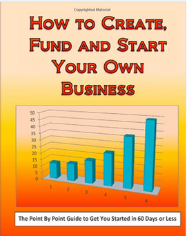 Hoe to Create Fund and Start Your Own Business