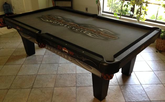 Pool Table Moving Pool Table Repair Billiards Orlando Orlando Fl - How much is it to move a pool table