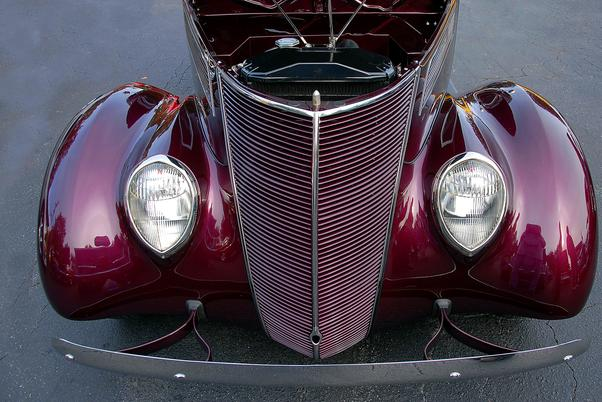 classic car detailing near me