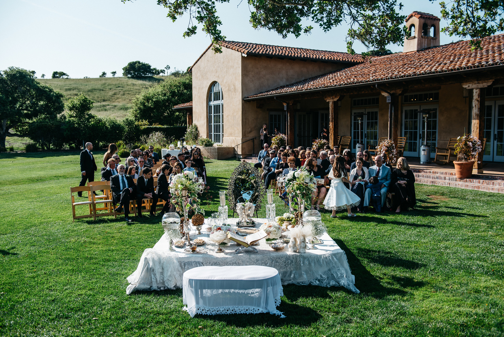 have a persian wedding in san jose ca