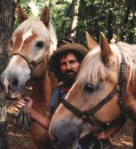 Gary Clarkson, Farrier (Silver Dollar City)
