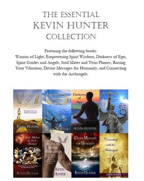 Kevin Hunter spiritual