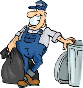 Trash pickup and and garbage collection for Pearl River ...  Trash pickup an...