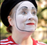 Mime Entertainer NYC