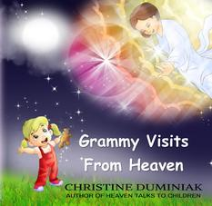 Grammy Visits from Heaven book