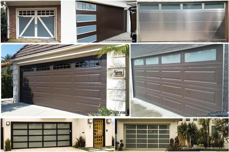 Garage Door Repair 818