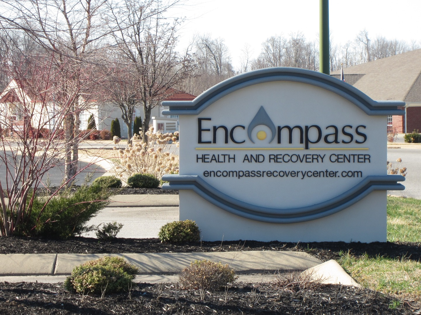 Drug Rehab Center -Encompass Health And Recovery -Clarksville,Tn