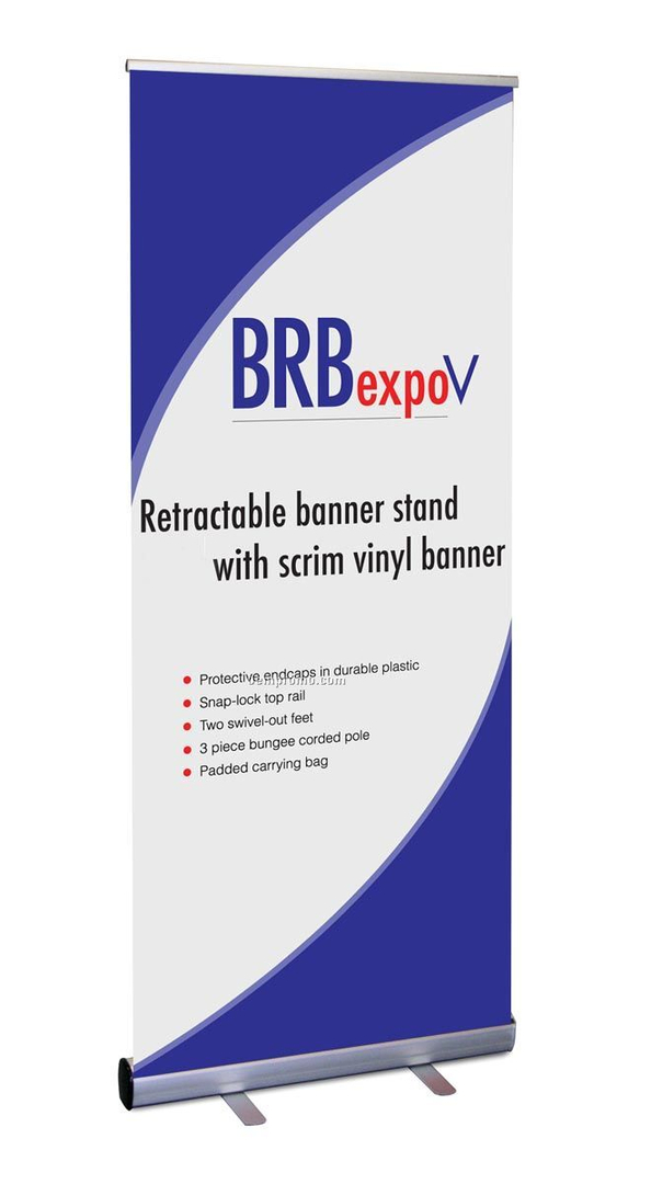 Banners - Vinyl banners stands