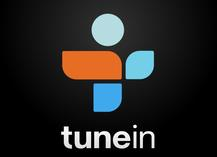 Listen to us FREE via the TuneIn app!
