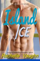 hockey sports romance ebook island ice rachelle vaughn tropical vacation beach read