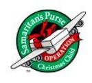 Samitan's Purse - Operation Christmas Child