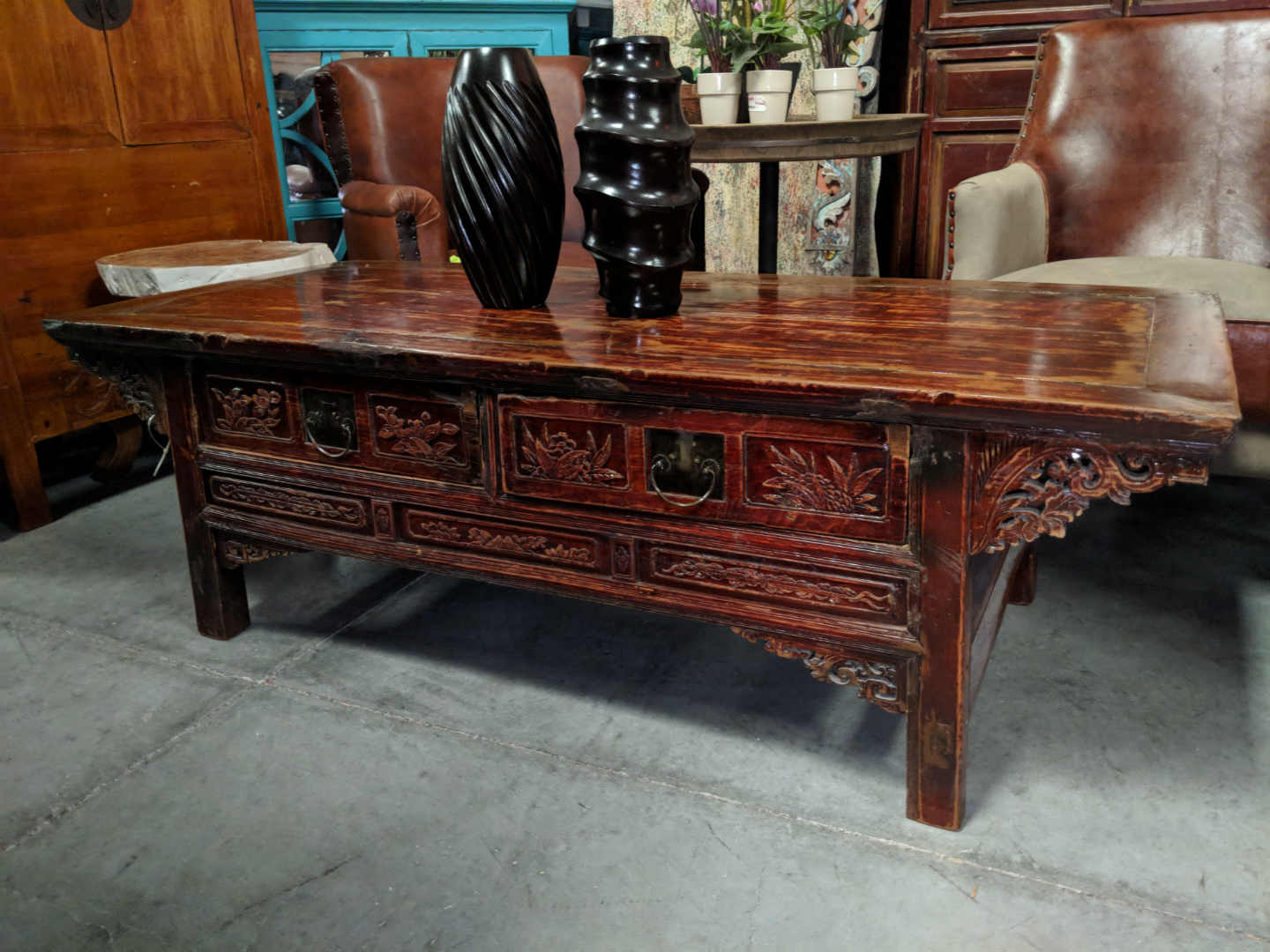 - Decor Direct Wholesale Warehouse-Asian Antiques & Furniture