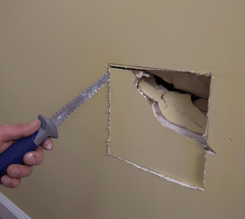 Drywall repair handyman las vegas nv