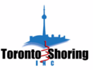 Toronto Shoring Inc. Shoring, Excavation, Demolition, Construction