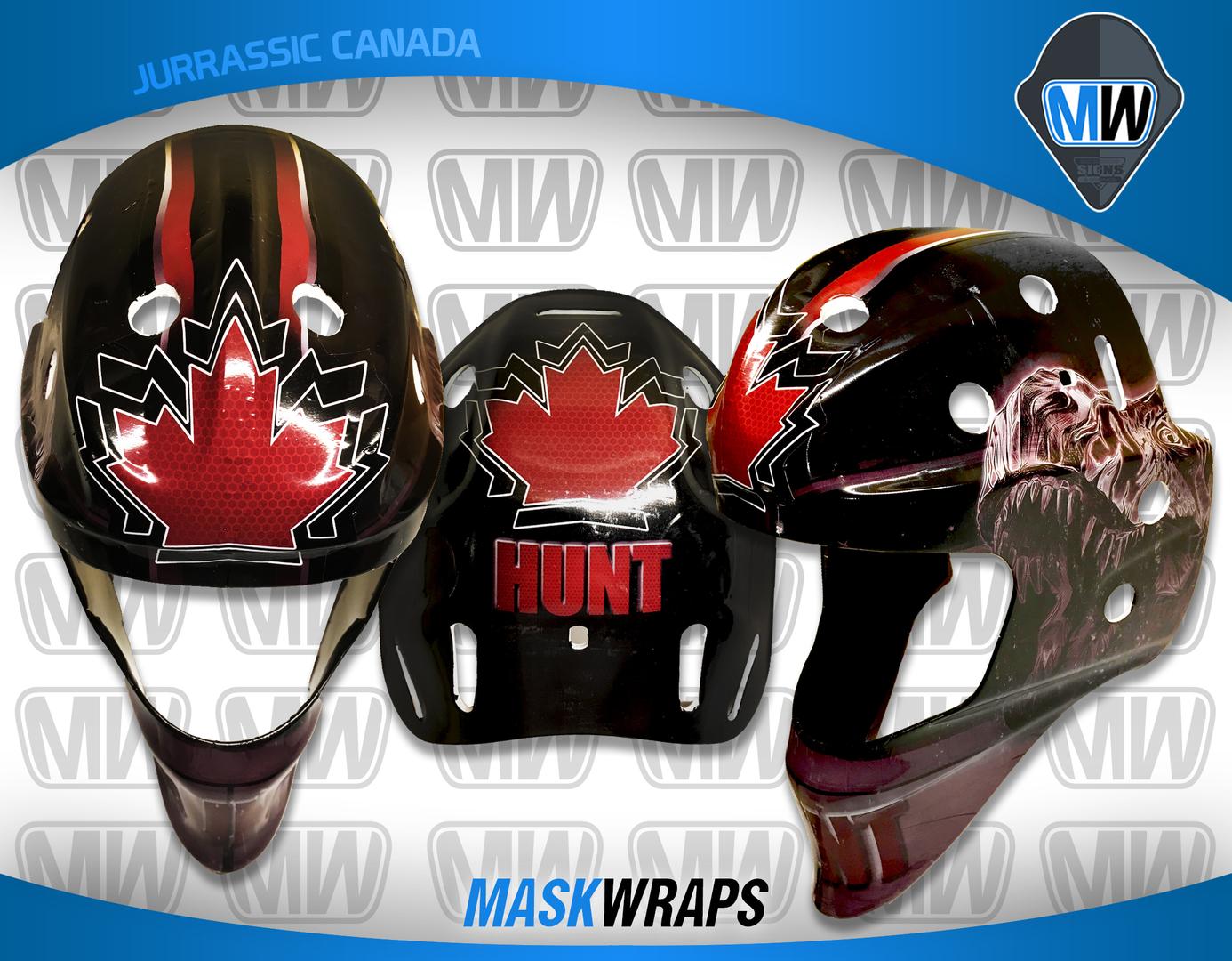 2f5181cee74 Helmet Wraps Hockey - VAST