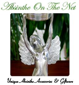 Absinthe Fountain Informational PDF