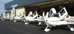 Troutdale Aircraft Services quality aircraft and aviation maintenance and repair facility portland troutdale airport portland, oregon