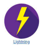 NWS Lightening
