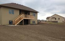 Residential Services Sioux Falls Excavating