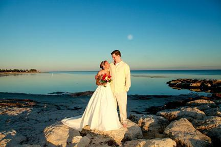 Wedding Photos by Southernmost Photography