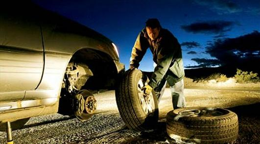 EMERGENCY ROADSIDE ASSISTANCE SERVICESEMERGENCY ROADSIDE ASSISTANCE SERVICES