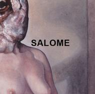 Chris Dennis. Salome Paintings.