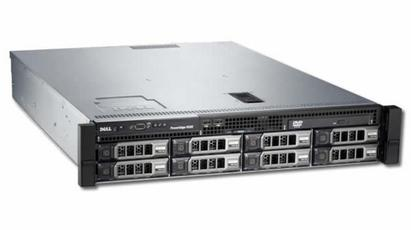Dell R520 LFF Storage Server